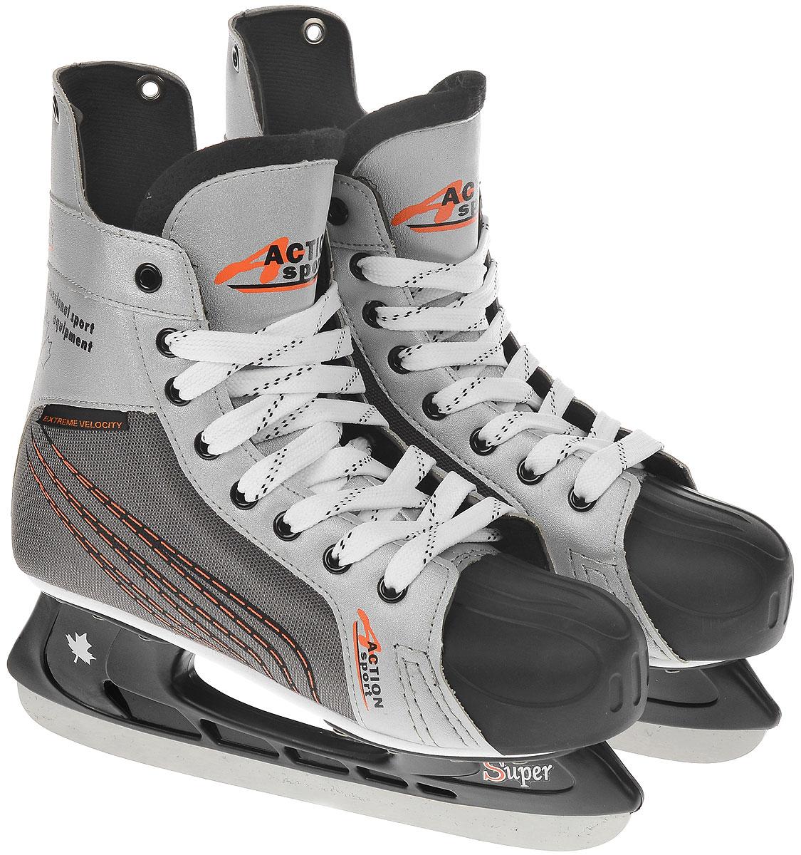 такие картинка коньки для хоккея вид