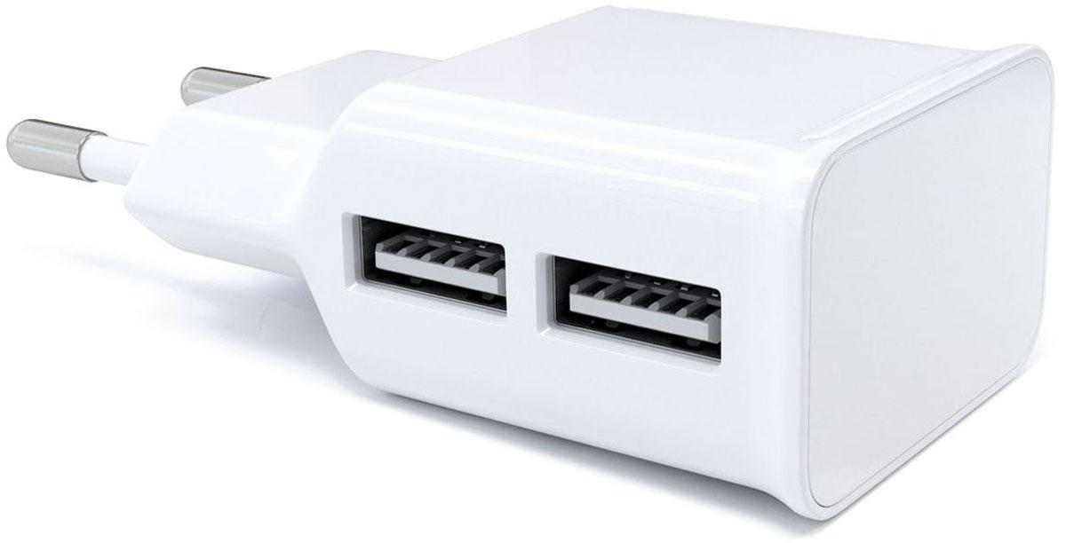 Red Line NT-2A, White сетевое зарядное устройство