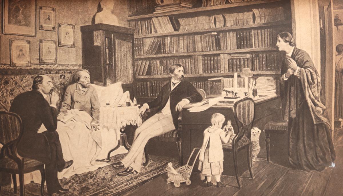 История России в XIX веке. В 9-ти томах
