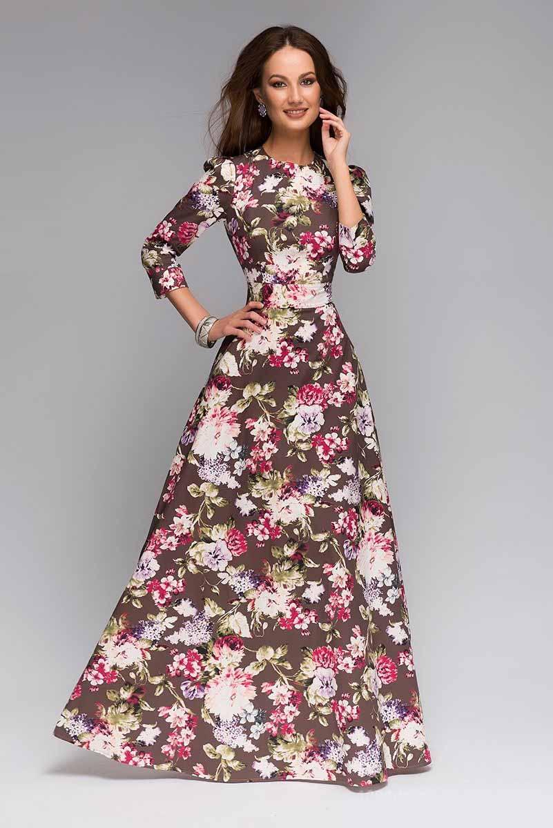 0d2afc9cf6361af Платье 1001 Dress — отзывы покупателей OZON.ru