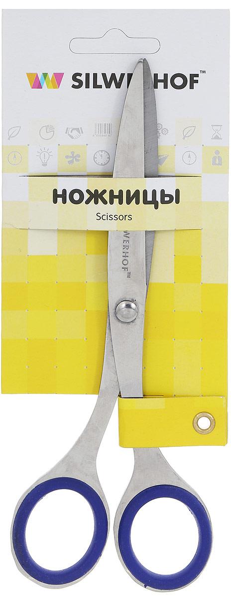 Silwerhof Ножницы офисные Prestigelinie 16,5 см