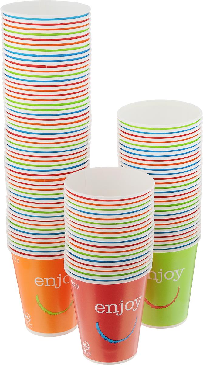 цены на Набор одноразовых стаканов Huhtamaki