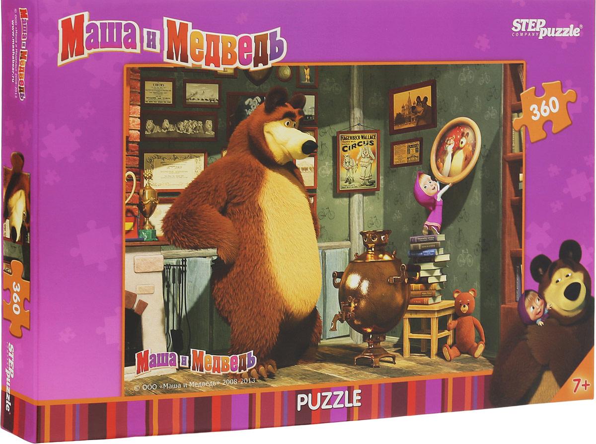 картинка маша и медведь для крупных пазлов распечатать фиолетовый покемон