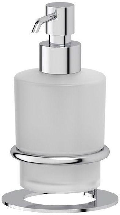 Емкость для жидкого мыла Artwelle Universell, настольная. AWE 003 емкость дозатора жидкого мыла artwelle universell asp 003