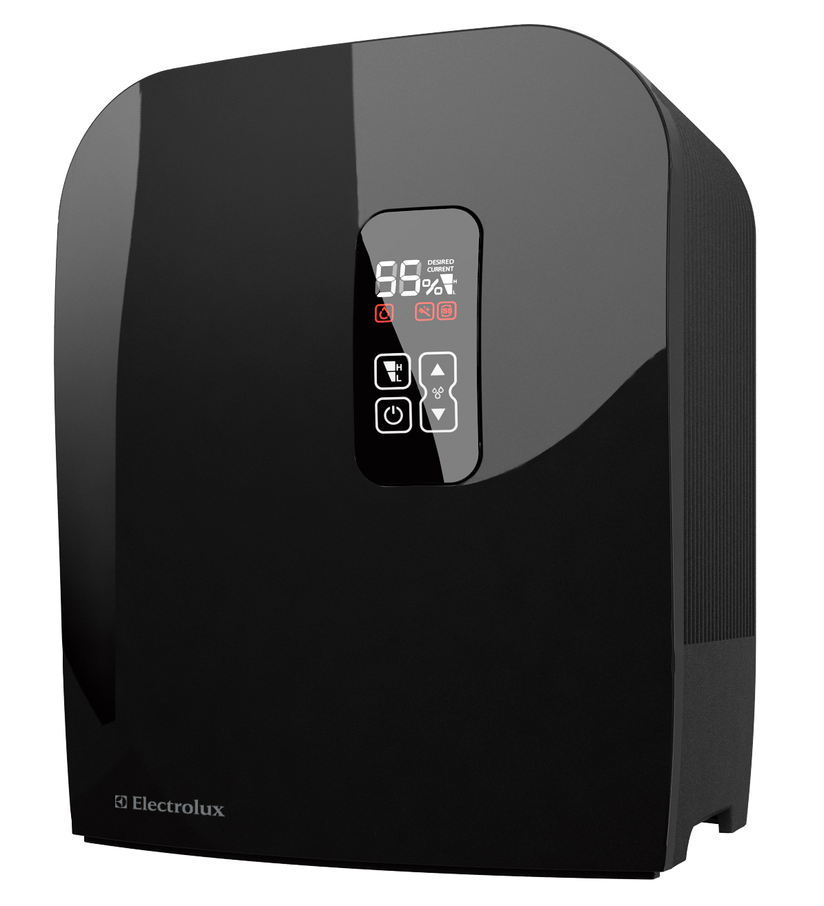 Electrolux EHAW-7510D, Black мойка воздуха цена и фото