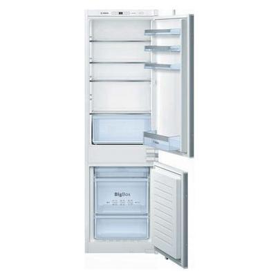 Встраиваемый двухкамерный холодильник Bosch KIN 86 VS 20 R