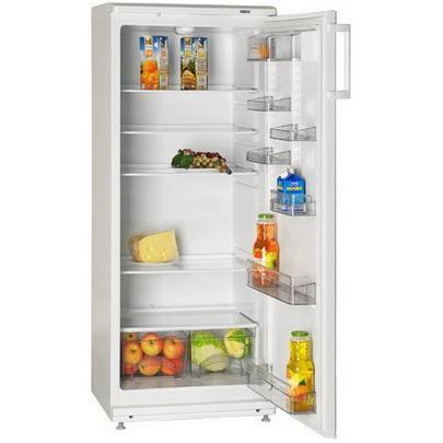 Холодильник Atlant МХ 5810-62, однокамерный