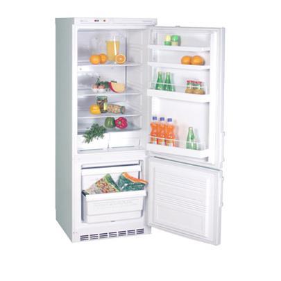 Двухкамерный холодильник Саратов 209 (кшд 275/65) холодильник саратов 209 002 кшд 275 65