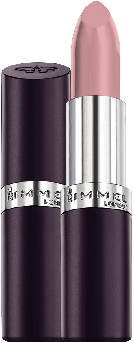 Губная помада Rimmel Lasting Finish, тон 002, 4 г