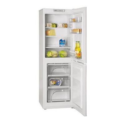 Двухкамерный холодильник ATLANT ХМ 4210-000