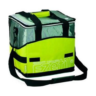 Сумка-холодильник Ezetil KC Extreme 28 green