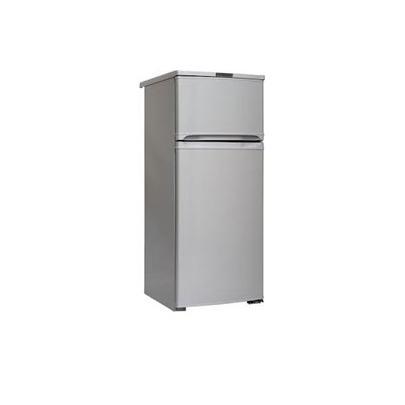 Двухкамерный холодильник Саратов 264 (КШД-150/30), серый