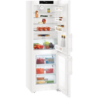 Двухкамерный холодильник Liebherr C 3525-20 001, белый