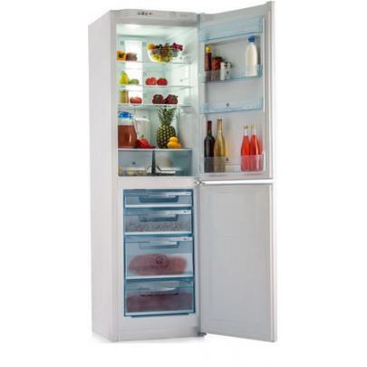 Двухкамерный холодильник Позис RK FNF-172 w