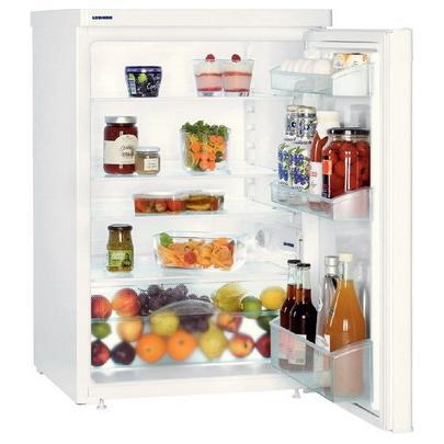 Однокамерный холодильник Liebherr T 1700-20 001, белый цена