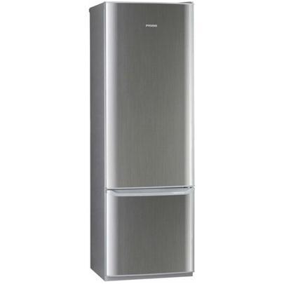 Фото - Двухкамерный холодильник Позис RK-103 серебристый металлопласт двухкамерный холодильник hitachi r vg 472 pu3 gbw
