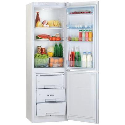Двухкамерный холодильник Позис RD-149 белый