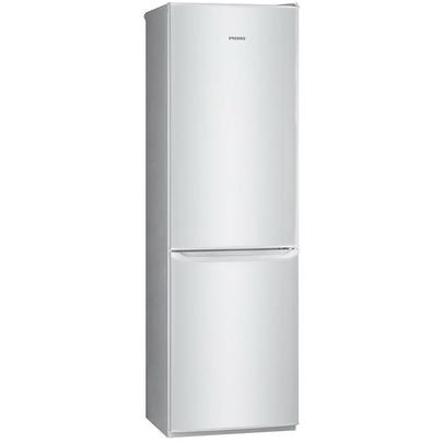 Двухкамерный холодильник Позис RD-149 серебристый