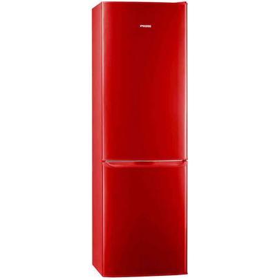 Двухкамерный холодильник Pozis RK-149, рубиновый
