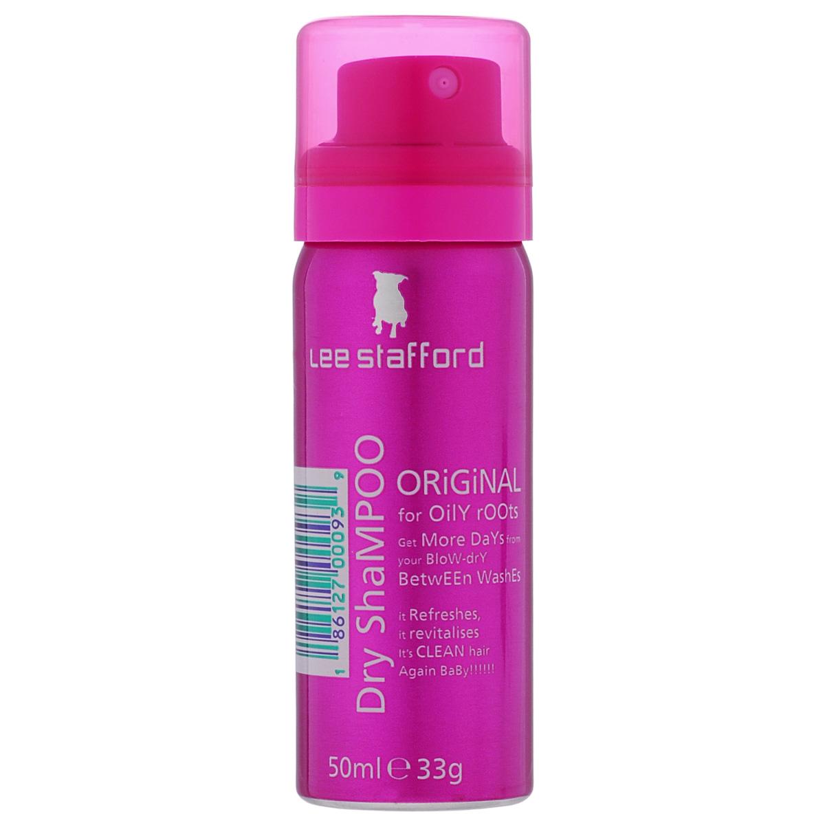 Lee StaffordСухой шампунь для волос