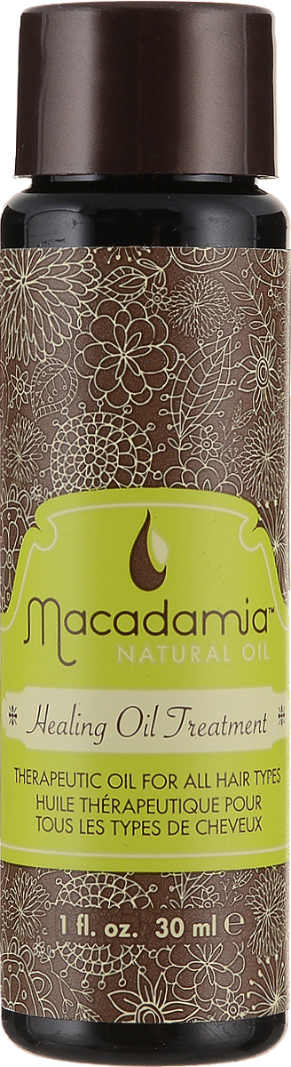 Macadamia Natural Oil Масло для волос
