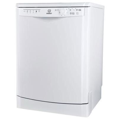 Посудомоечная машина Indesit DFG 26 B 10 EU, белый