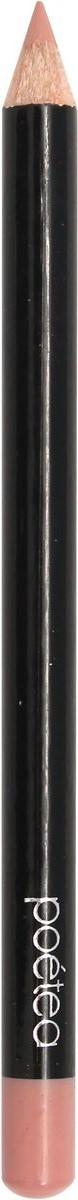 POETEQ Кремовый карандаш для губ MANGO, тон 71, 1,2 г