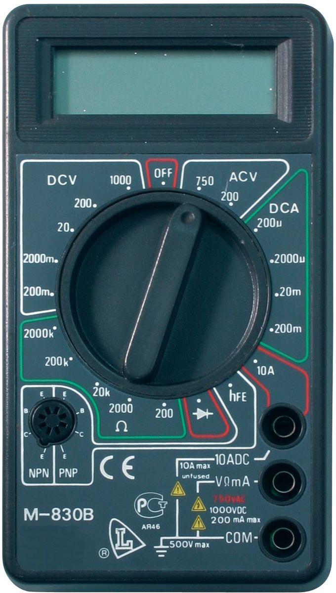 Мультиметр многофункциональный Ресанта DT 830B
