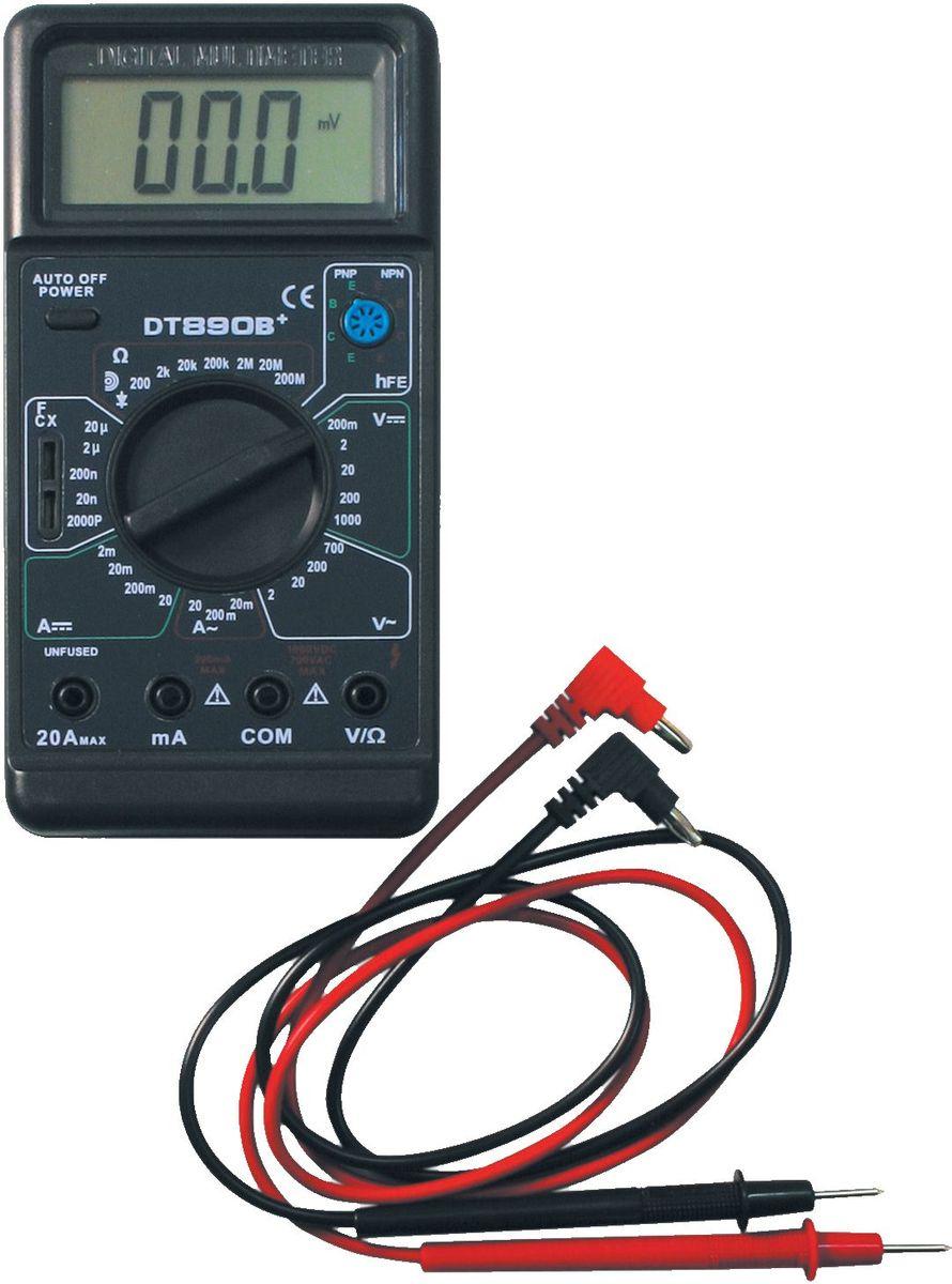 Мультиметр универсальный Ресанта DT 890 B+