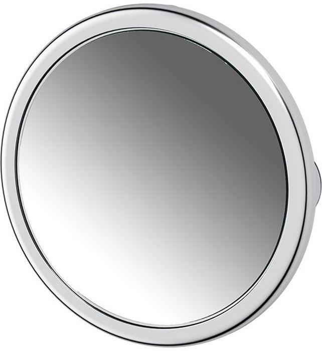 Косметическое зеркало Defesto Pro, на присосках, увеличение x5. DEF 103 косметическое зеркало на кронштейне heritage aha16