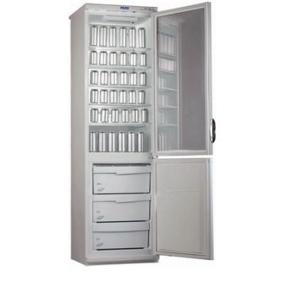 Pozis RD-164, White холодильник