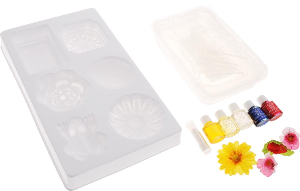 SentoSphereНабор для изготовления мыла Фантазия SentoSphere