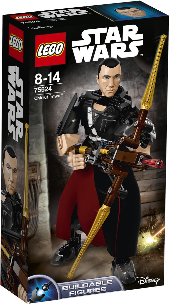 LEGO Star Wars Фигурка-конструктор Чиррут Имве 75524