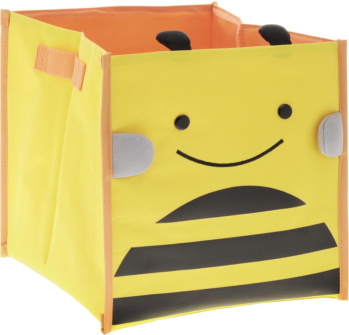 Bradex Короб для хранения Пчелка цена