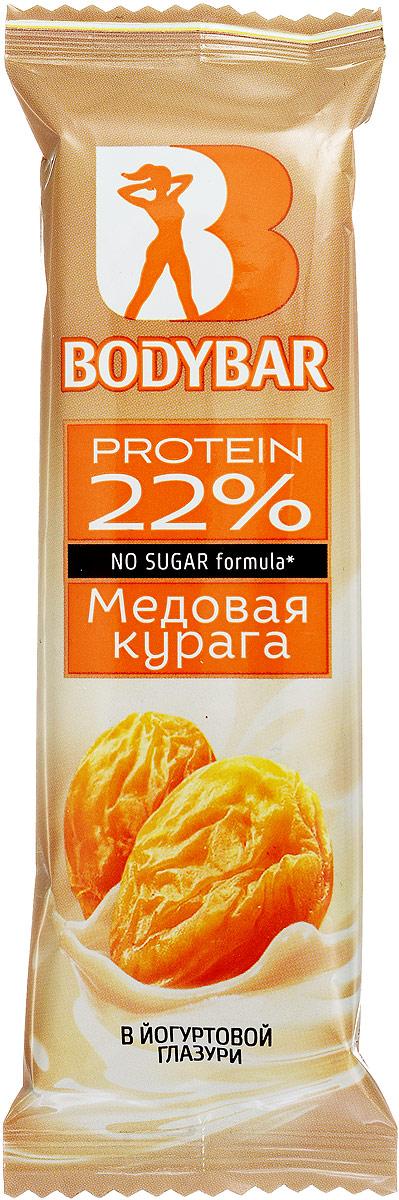 Bodybar Батончик протеиновый 22% со вкусом