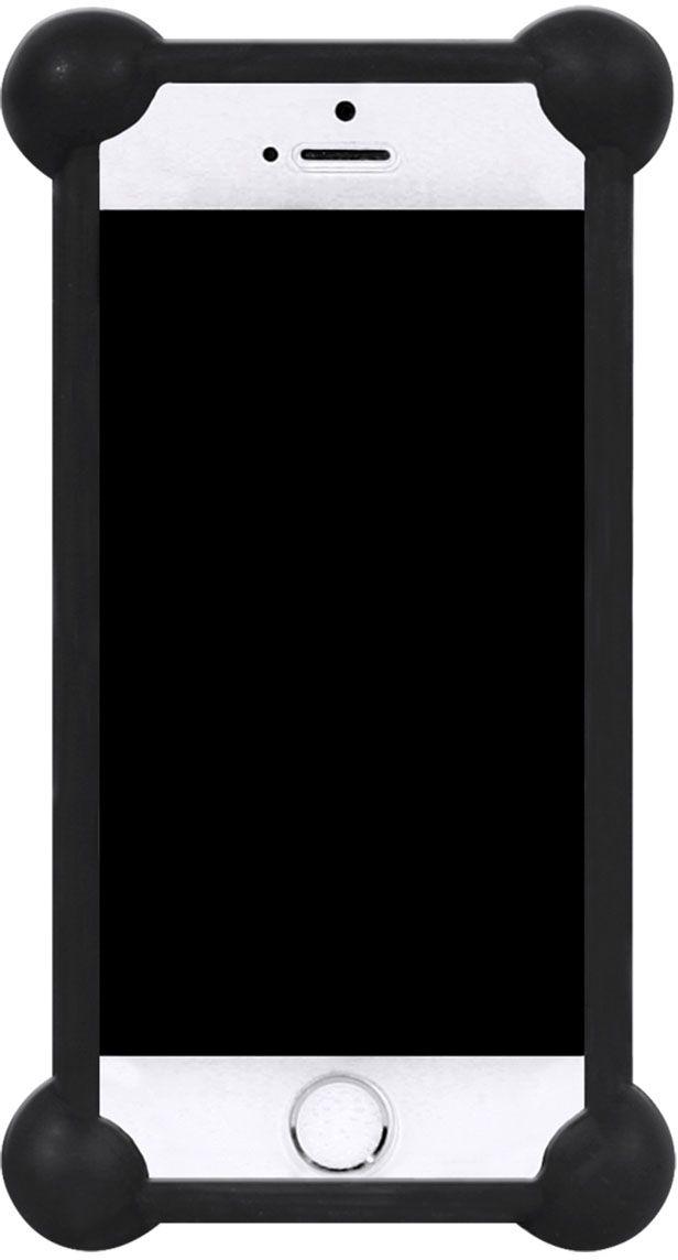 Чехол для сотового телефона 4627104422420 бампер силиконовый iq format дисней лукас минни 2