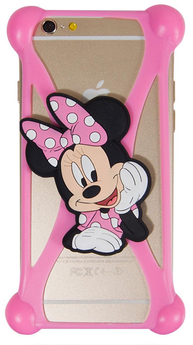 """Disney Лукас Минни 4 универсальный чехол для смартфонов с диагональю 3,5""""-4,7"""""""