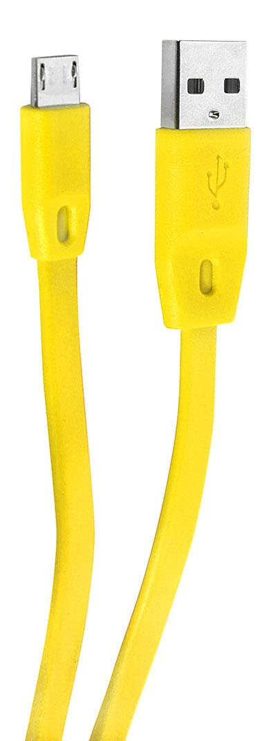 Remax 160, Yellow кабель USB-microUSB remax 160 yellow кабель usb microusb