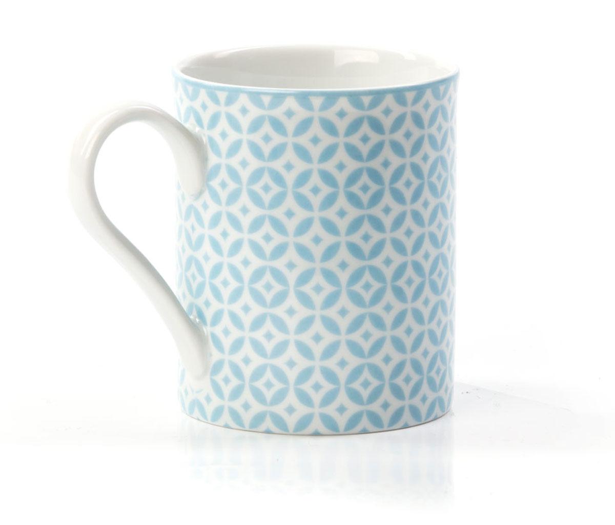 Кружка La Rose des Sables Витон, цвет: голубой, 300 мл чайник заварочный la rose des sables bleu sky 1 7 л