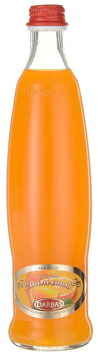 Darbas Апельсин лимонад, 0,5 л vesko cola лимонад 0 5 л