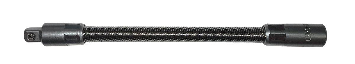 Удлинитель Berger, гибкий, 1/4, длина 15 см. BG2010BG2010Гибкий удлинитель Berger изготовлен из прочной высококачественной хром-ванадиевой стали. Предназначен для работы в труднодоступных местах совместно с торцевыми головками и ключами. Повышенная твердость обеспечивает долгий срок службы инструмента.Длина инструмента: 15 см. Рекомендуем!