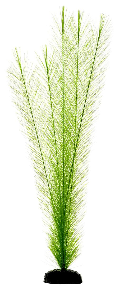Растение для аквариума Barbus Амбулия, шелковое, высота 50 см растение для аквариума barbus лотос шелковое высота 50 см