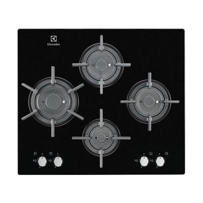 Встраиваемая газовая варочная панель Electrolux EGT 96647 LK Electrolux