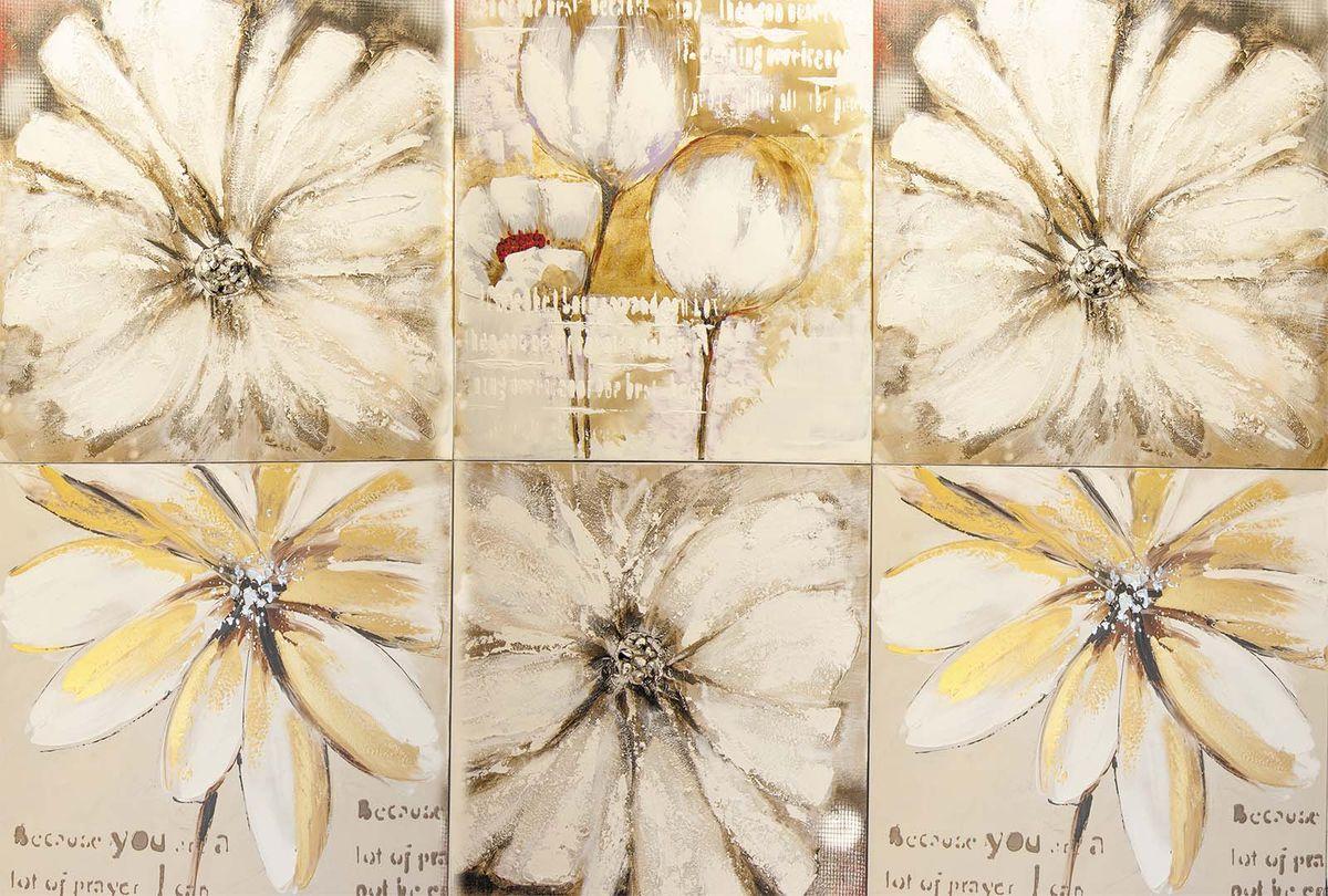 Фотообои Milan Ромашки, текстурные, 200 х 135 см. M 619 milan yohimbinum d4 5 мл возбуждающие капли на основе йохимбина