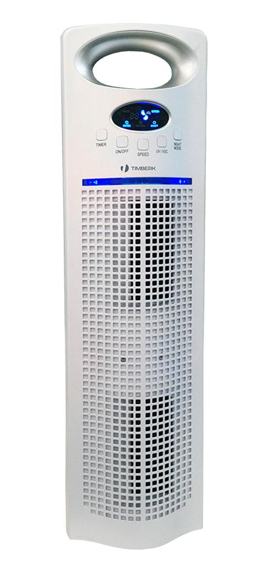 Timberk TAP FL150 SF (W) воздухоочиститель цена и фото