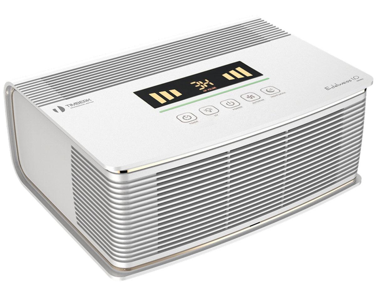 Timberk TAP FL600 MF (W) воздухоочиститель цена и фото