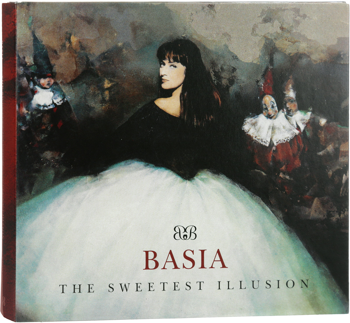 Фото - Basia Basia. The Sweetest Illusion. Deluxe Edition (3 CD) cd led zeppelin ii deluxe edition