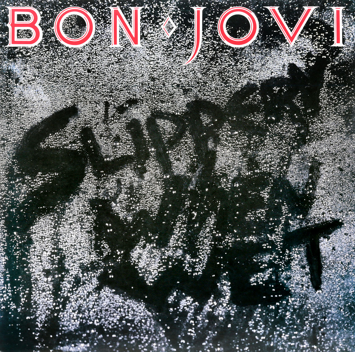 Bon Jovi Bon Jovi. Slippery When Wet (LP) bon jovi page 3 page 6 page 6