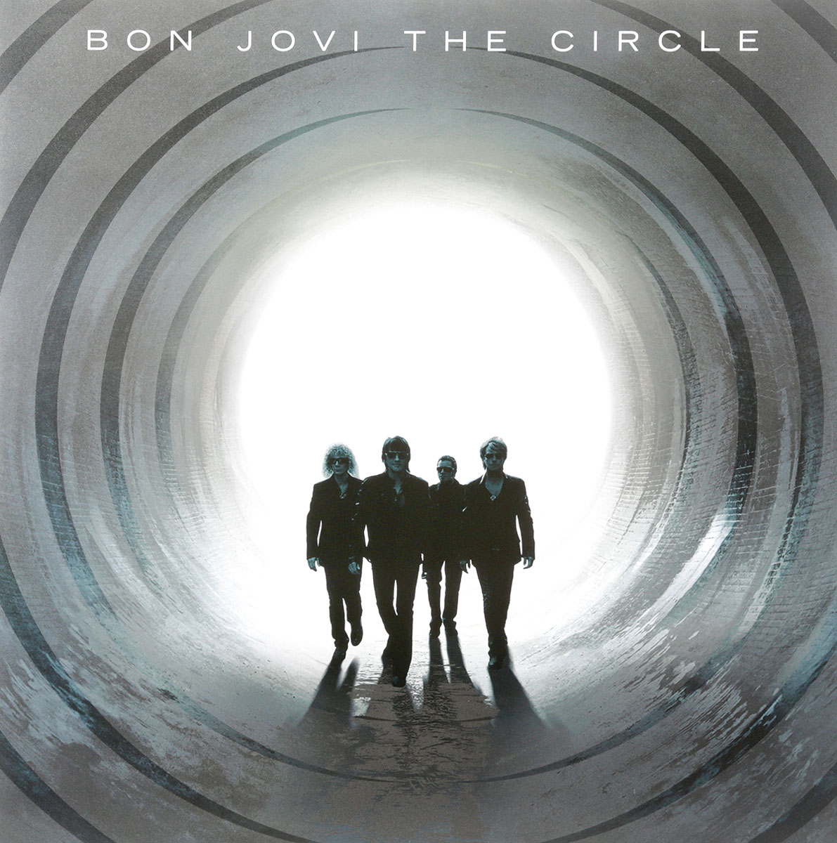 Bon Jovi Bon Jovi. The Circle (2 LP) цена