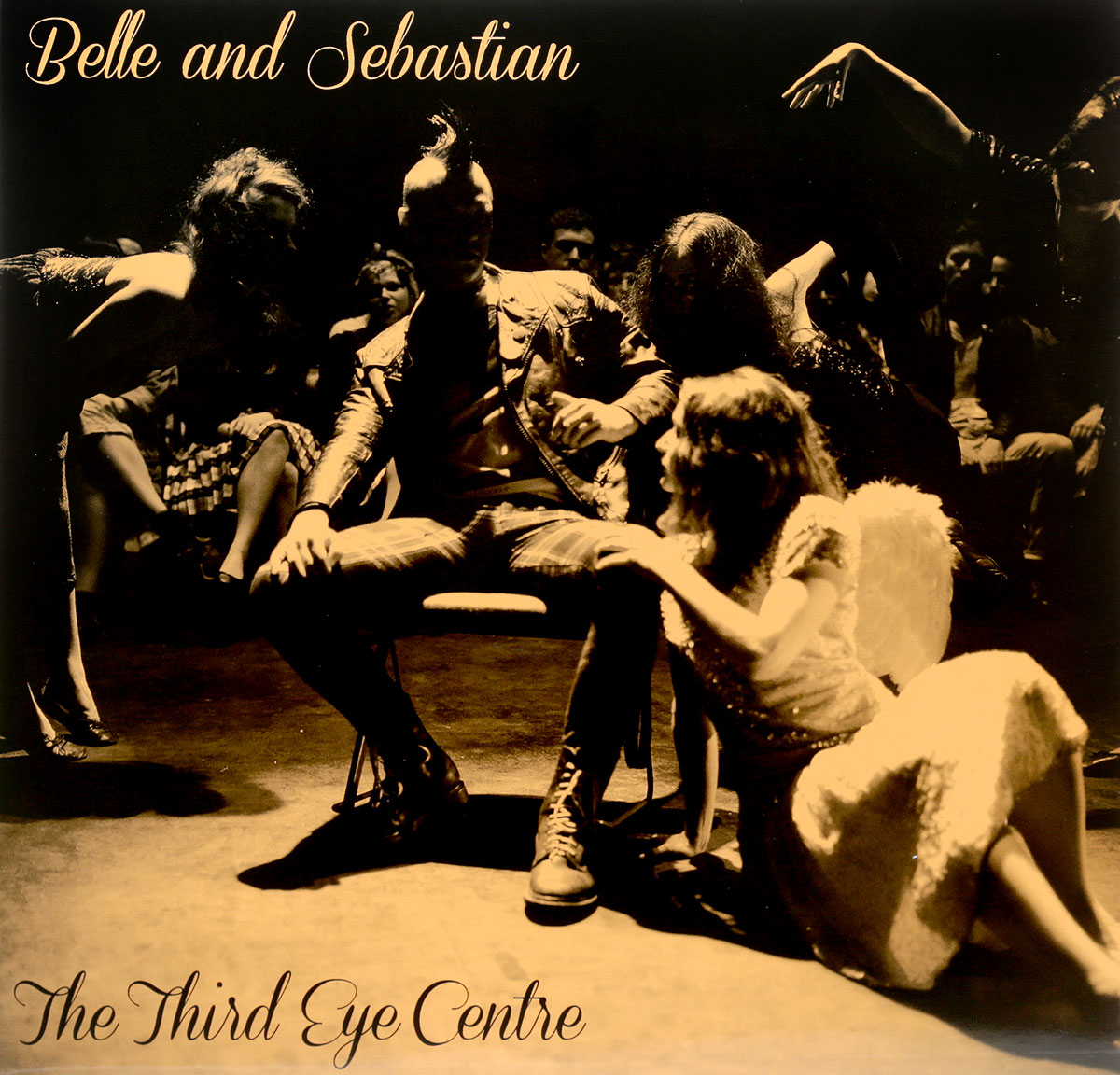 Belle & Sebastian And Sebastian. The Third Eye Centre (2 LP)